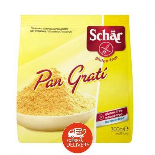 شار - بقسماط الخبز المقرمش خالي من الجلوتين 300 جم