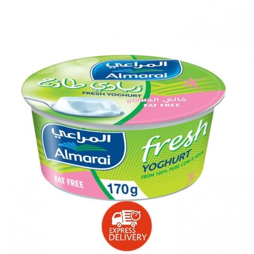 المراعي - روب خالي الدسم 170 جم