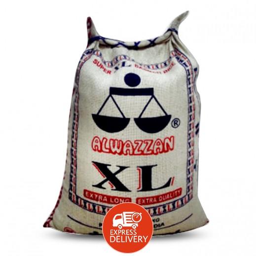 الوزان - أرز بسمتي XL 20 كجم