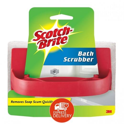 سكوتش برايت - جلاية يدوية لتنظيف