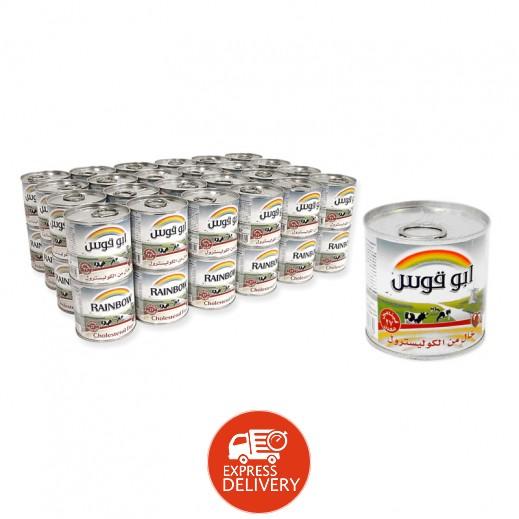 أبو قوس – حليب خالي من الكوليسترول 170 جم × 48 حبة – أسعار الجملة