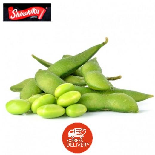 سجيراكيكو – فول الصويا الأخضر المجمد 400 جم