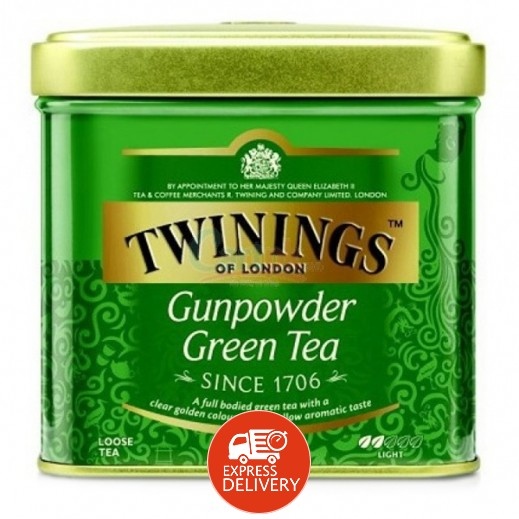 تويننجز – شاي أخضر صيني 200 جم