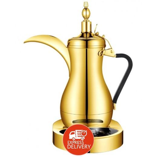 إن إتش إي - دلة القهوة العربية الكهربائية