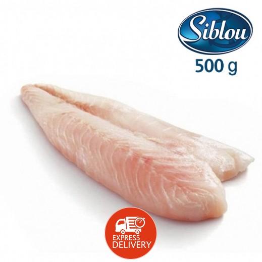 سيبلو  - سمك أبيض فيليه 500 جم