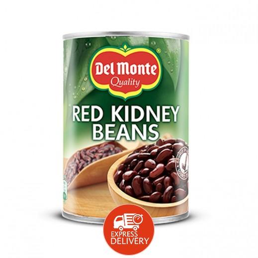دل مونتي - فاصوليا حمراء 400 جم