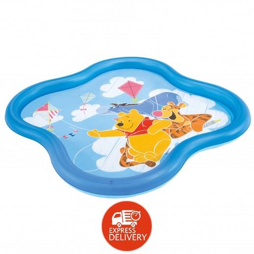 إنتكس - حمام سباحة ويني صغير للأطفال