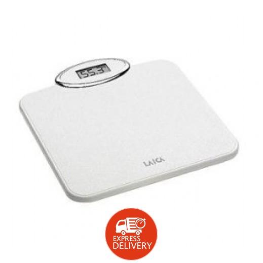 لايكا – ميزان الجسم الإلكتروني موديل PS1034W - أبيض