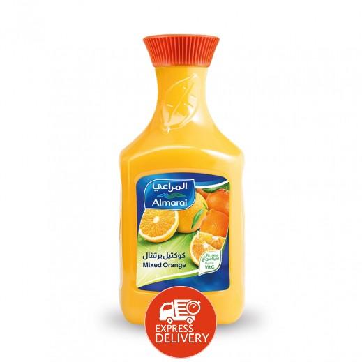 المراعي - عصير برتقال ميكس 1.5 لتر