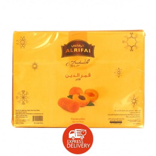 الرفاعي - قمر الدين 400 جم