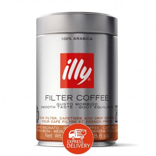 إيلي – قهوة ايلي مفلترة 250 جرام