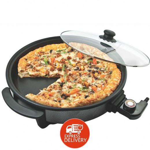 بي إم ستلايت - محضرة البيتزا