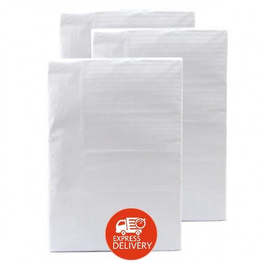 فالكون – ورق تغليف أبيض للساندويش 25 × 35 سم ( 3 حبة ) - عرض التوفير