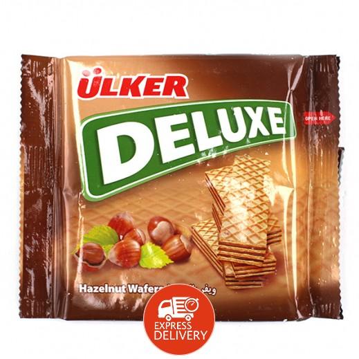 أولكر - ويفر ديلوكس بالبندق 40 جرام