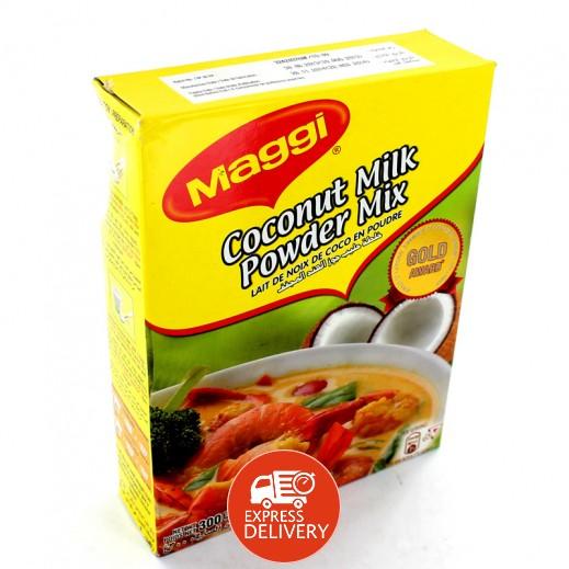 ماجي - خلطة حليب جوز الهند المجفف 300 جم