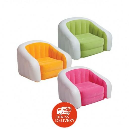 إنتكس –  كرسي هوائي مربع 97× 76× 69 سم