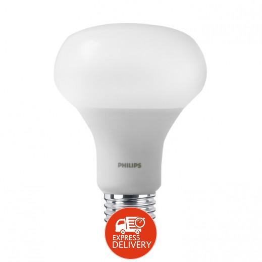 فيلبس – لمبة لون اصفر 2700K E27 بقوة 10 واط LED ESS