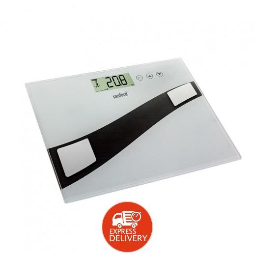 سانفورد – ميزان قياس الدهون في الجسم موديل SF1515FPS