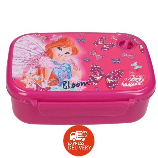 وينكس - صندوق طعام بلوم