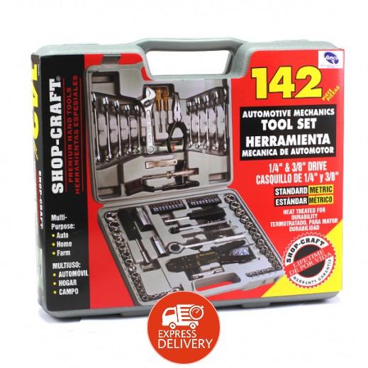 Amco Tool Set 142 pcs