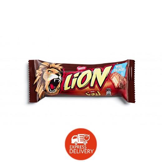 ليون - شوكولاتة ليون 30 جم