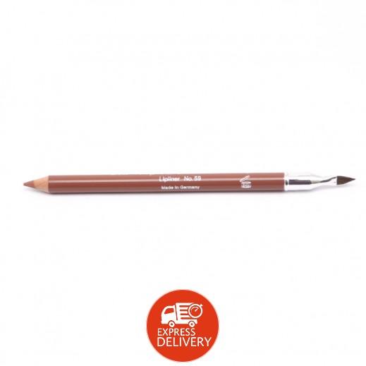 سي راي – قلم تحديد الشفاه بروفيشنال رقم 59