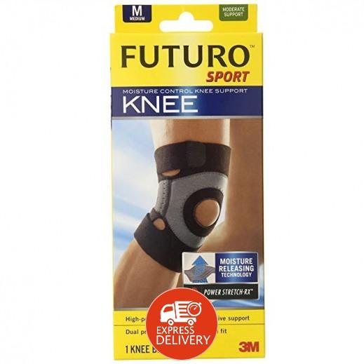 فوتورو - مشد دعم للركبة - حجم متوسط