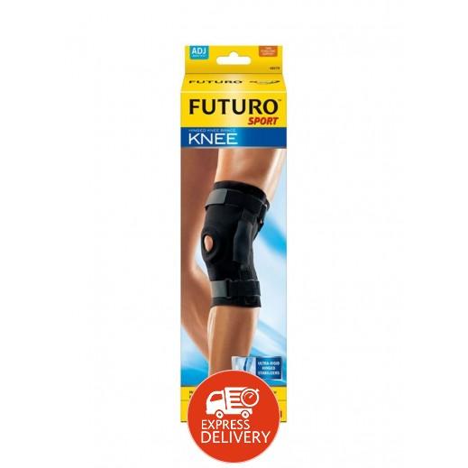 فوتورو - دعامة مفصل الركبة أثناء الرياضة