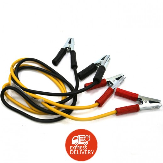 Euro Mate Booster Cable 555B