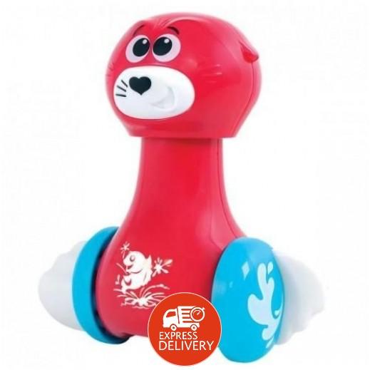 Play Go Push & Go Sea Lion