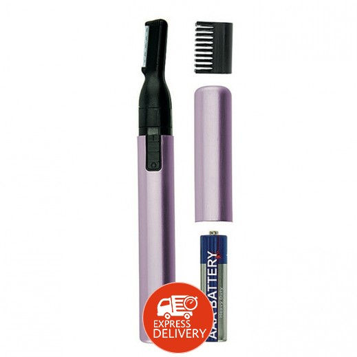 Wahl Micro Finish Elegant Trimmer For Ladies DT5640-116