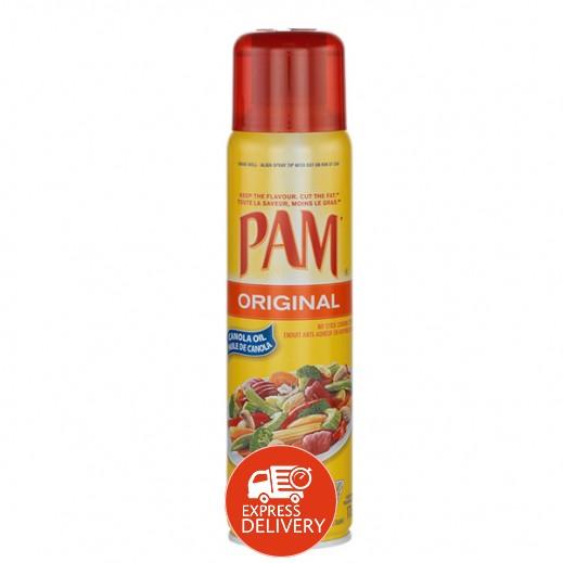 Pam Original Canola Spray 170 g