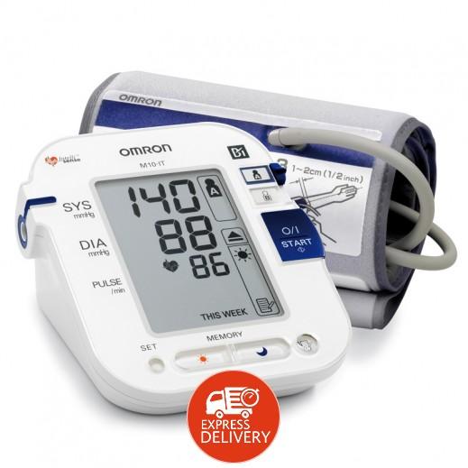 """أومرون – جهاز قياس ضغط الدم موديل """" M10-IT """""""