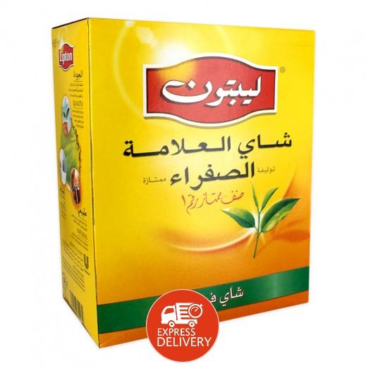 ليبتون – شاي العلامة الصفراء 800 جم