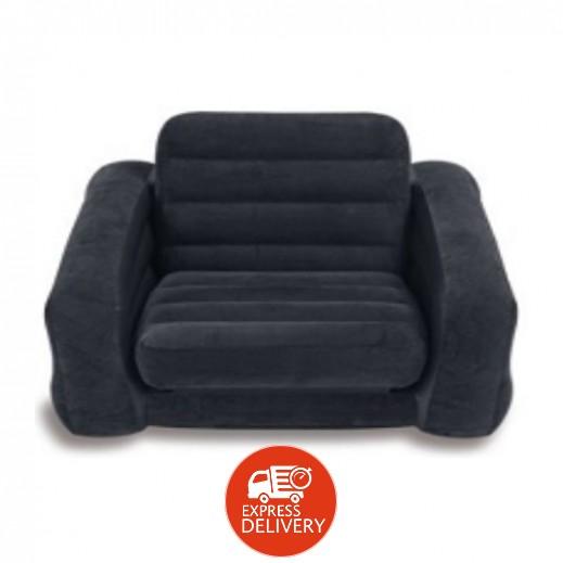 إنتكس –  كرسي هوائي بوسادة قابلة للسحب 218 ×109 × 66 سم