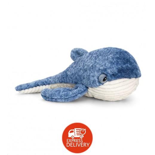 كيل – دمية الحوت الأزرق 35 سم