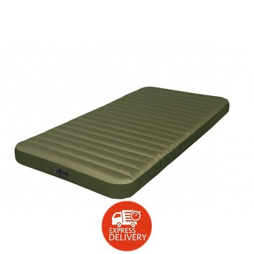 إنتكس - سرير هوائي بسطح متين  99 × 191 × 20 سم