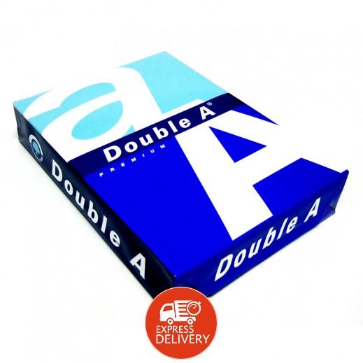 دوبل إيه – ورق تصوير (A4) عبوة 500 ورقة