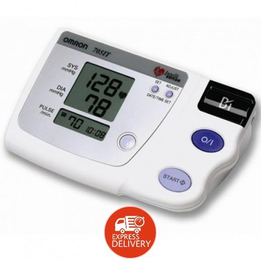 أومرون – جهاز قياس ضغط الدم 705IT