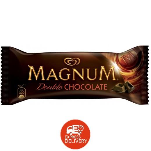 ماغنوم أيس كريم دبل شوكولاتة 95 مل