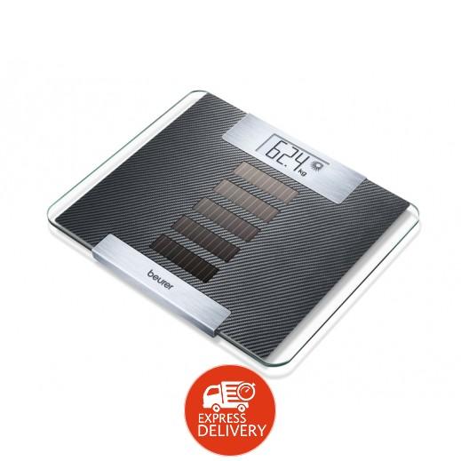 بيورير – جهاز تشخيص الجسم بالطاقة الشمسية موديل (GS50)