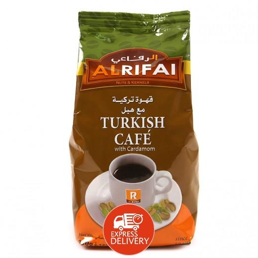 الرفاعي - قهوة تركية بالهيل 250 جم