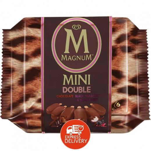 والز ماجنوم – آيس كريم بالكراميل والشوكولاتة والتوب البري 6×60 مل