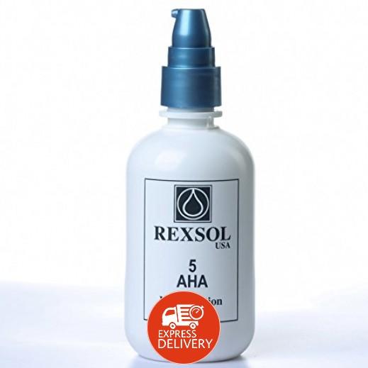 ريكسول - كريم مع خاصية AHA 5 لمقاومة التجاعيد  120 مل