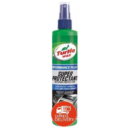 Turtle Wax Super Protectant