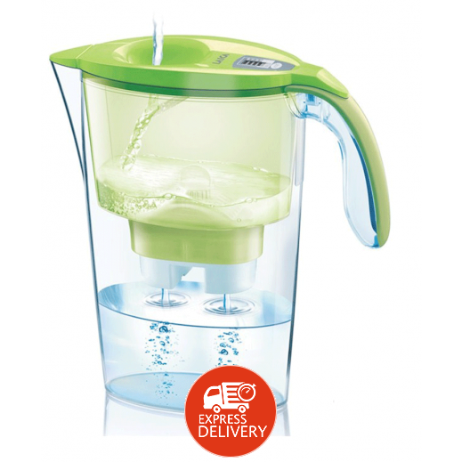 لايكا منقي للماء محمول سلسلة 3000 - اخضر