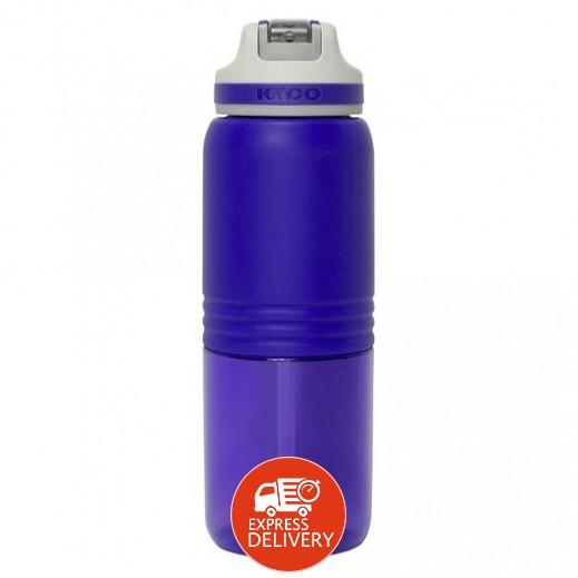 إجلو - زجاجة مياه (جريبر) 710 مل - بنفسجي
