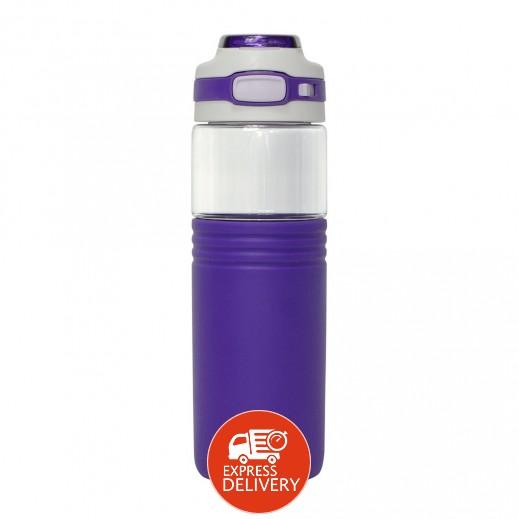 إجلو - زجاجة مياه (تاهو) 710 مل - بنفسجي