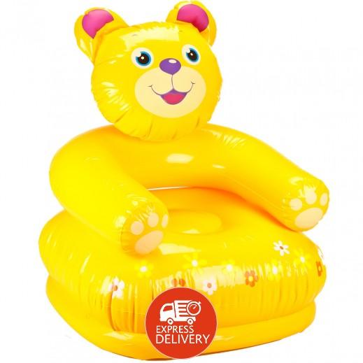 إنتكس – كرسي الدب المرح
