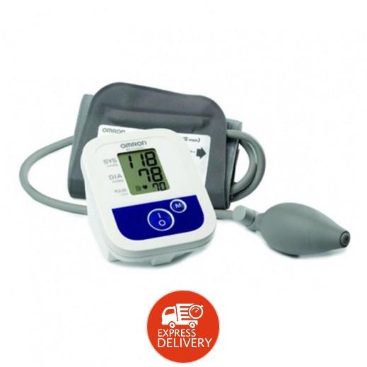 """أومرون – جهاز """" M1 """" اليدوي الرقمي لقياس ضغط الدم"""
